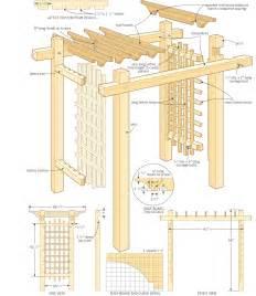 pergola design woodwork build pergola woodworking plans pdf plans