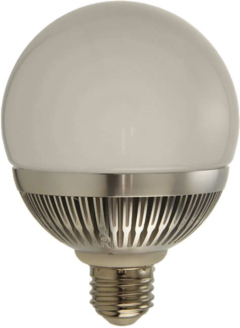 led g30 light bulb frosted only 8 watts replaces up to