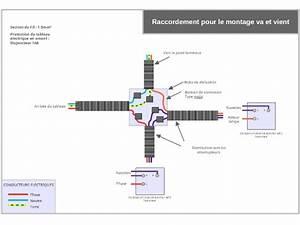 Cabler Un Va Et Vient : branchement lectrique du va et vient solution n 2 ~ Voncanada.com Idées de Décoration