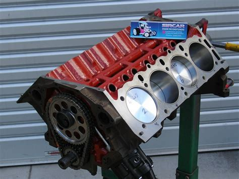 308 Engine For Sale by Holden Engines Sircar Engine Reconditioners