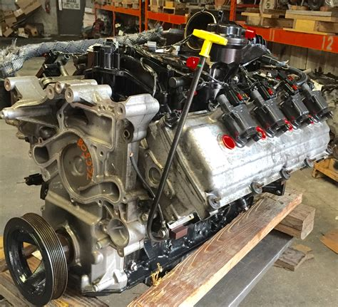 Dodge Ram Pickup Durango Engine 5.7L 2005   A & A Auto