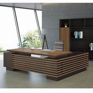 2019, Modern, Design, Executive, Office, Furniture, Office, Table, Desk, Office, For, Ceo