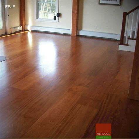 hardwood flooring uk jatoba flooring jatoba engineered wood flooring