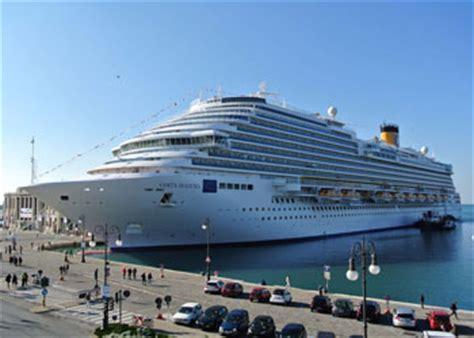Cruise Ship Costa Diadema : Picture, Data, Facilities and Sailing Schedule