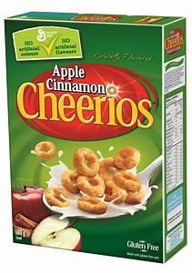 Boite A Cereale : cheerios passe l re du sans gluten l 39 actualit alimentaire ~ Teatrodelosmanantiales.com Idées de Décoration