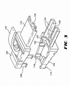 patent us6962503 unshielded twisted pair utp wire With utp cable wiring