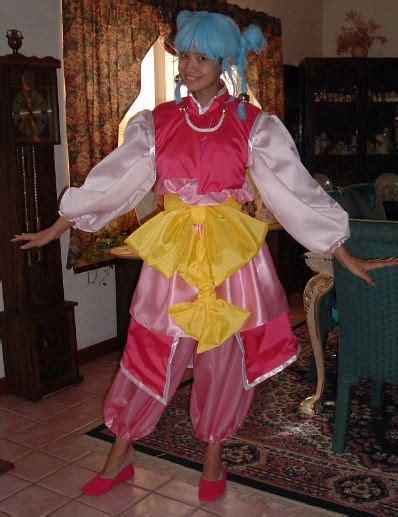 nyan nyan version  costume cosplay