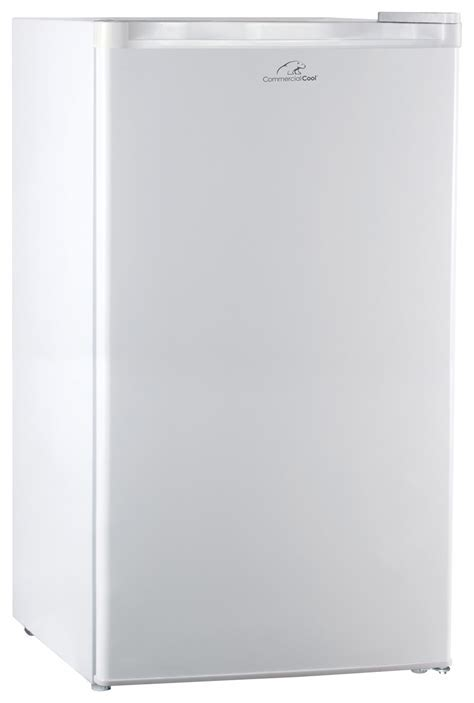 Commercial Cool 3.2 Cu. Ft. Compact Refrigerator White