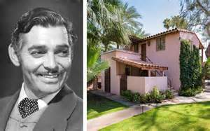 Estate Sale Dining Room Furniture by Clark Gable Palm Springs Home For Sale Live Like Clark Gable