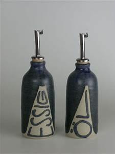 Essig Und ölflaschen : keramik geiger produkte ~ Michelbontemps.com Haus und Dekorationen