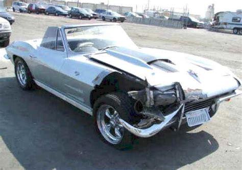 1967 corvette sting for sale 14 900