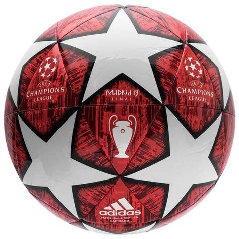 adidas ballon champions league  finale capitano