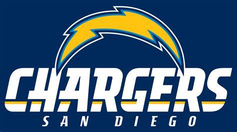 San Diego Chargers Alternate On Dark Logo