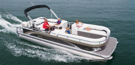 Pontoon Boats For Sale Central California by Used Avalon Pontoon Boats For Sale Boats