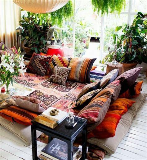 Wohnung Orientalisch Einrichten by 130 Ideen F 252 R Orientalische Deko Luxus Pur In Ihrer