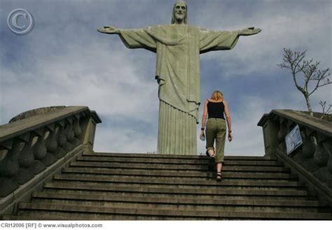 Christ Redeemer Statue Brazil