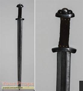 Outlander Kainan's Metal Sword original prop weapon