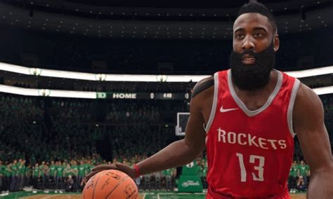 NBA Live 18 Demo Game Update 1.06 Available, Adds Rockets ...