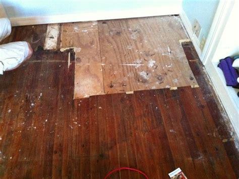 worst mistakes  historic homeowners part  floors