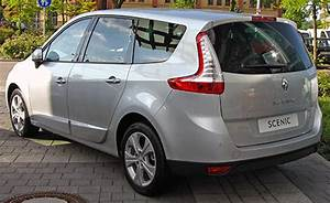 Renault Scenic Iii : the best people carriers for families we want any car ~ Medecine-chirurgie-esthetiques.com Avis de Voitures