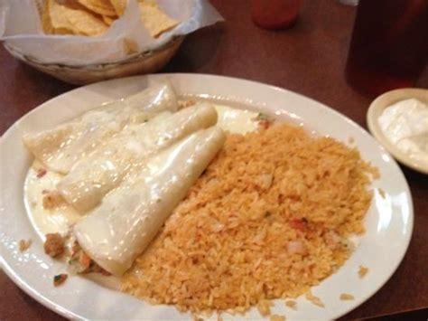 El Patio Mexican Restaurant Ponca City by Fajita Trio Picture Of El Patio Mexican Restaurant