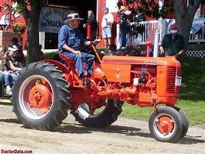 Tractordata Com J I  Case Vac Tractor Photos Information