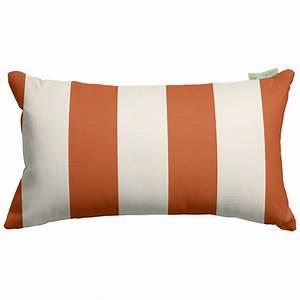 Majestic, Home, Goods, Vertical, Stripe, Indoor, Outdoor, Small, Decorative, Throw, Pillow