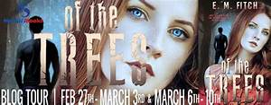 Of The Trees blog tour & giveaway!