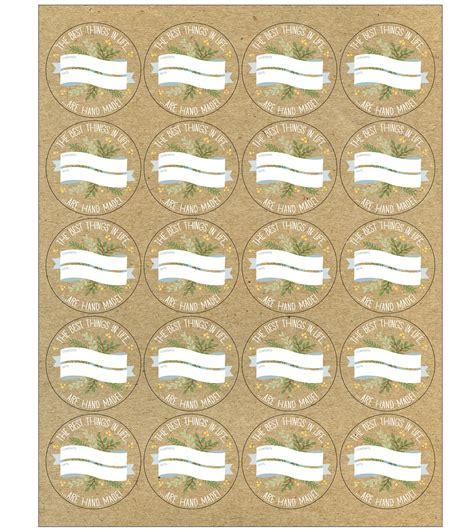 jar label template free printable labels templates label design worldlabel labels printables open
