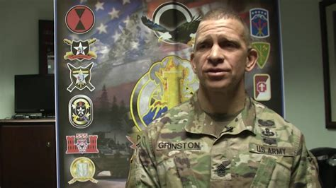 dvids video csm michael grinstons holiday safety message