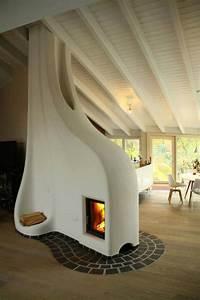 Lehm Und Feuer : sculptural adobe stove by lehm und feuer for the home in ~ A.2002-acura-tl-radio.info Haus und Dekorationen