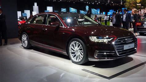 Modifikasi Audi A8 by Ini Cara Audi Untuk Buktikan Kehalusan Berkendara