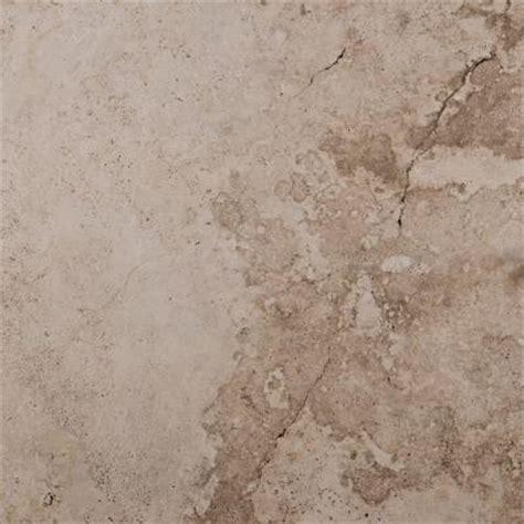 Daltile Brixton Bone 18 In X 18 In Ceramic Floor And
