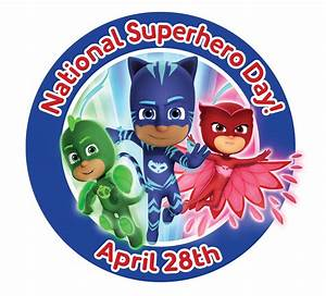 How to Celebrate National Super Hero Day - FamilyEducation