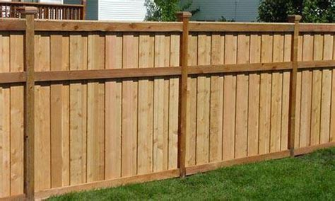 wood fencing ideas for privacy wood fence panels architectural design