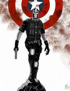 Marvel Crossbones Movie | www.imgkid.com - The Image Kid ...