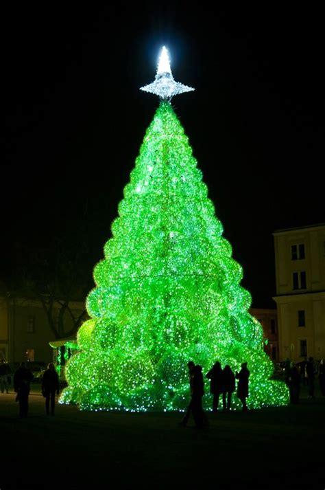 unusual christmas trees tis  season