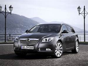 Opel Insignia 2012 : opel insignia sports tourer specs 2009 2010 2011 2012 2013 autoevolution ~ Medecine-chirurgie-esthetiques.com Avis de Voitures