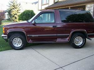 Find Used 1995 Gmc Two Door Yukon  Rare  In Grand Blanc