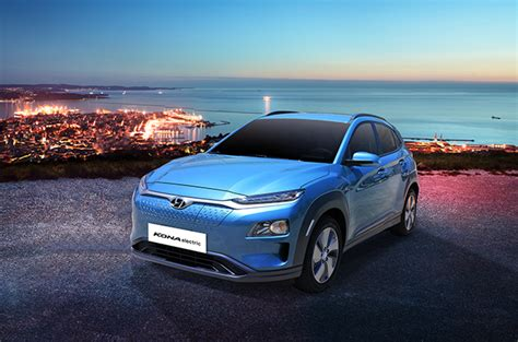 hyundai kona electric   ev   buy