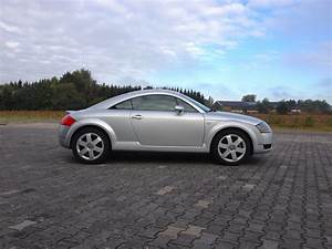 Audi Tt 225 Hp 8n Mk1 Review By Jmspeedshop