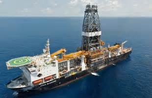 Diamond Offshore swings to loss | Offshore Energy Today