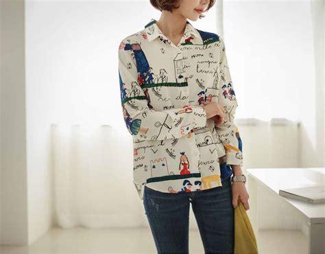 toko baju kemeja wanita murah paling sering di cari toko jual baju wanita import murah