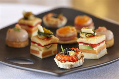 meaning of canape 16 essential wedding catering terms senate house