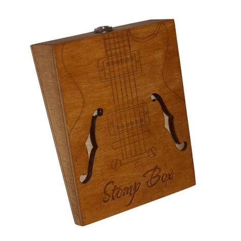 guitar stompbox rhythm foot drum stomp box cigar by darkcatws 32 90 stomp box cigar box