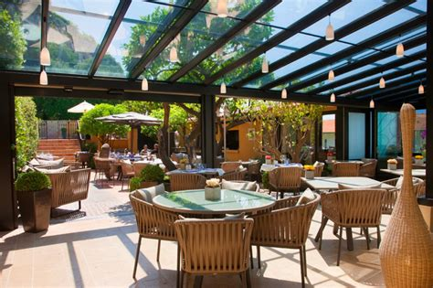 stylish le patio restaurant as and tips one