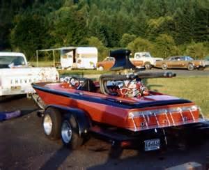Race Junk Boats by 1970 Sanger Flat Bottom V Drive Drag My Boat