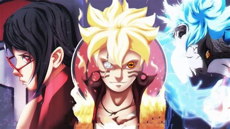 boruto  nova geracao  time  player solo youtube