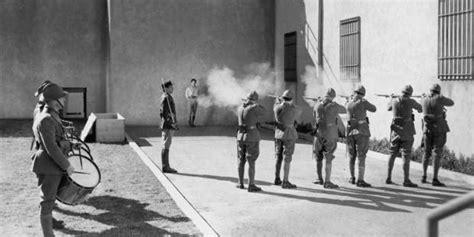 chambre a gaz execution mthodes excution arme feu injection tout