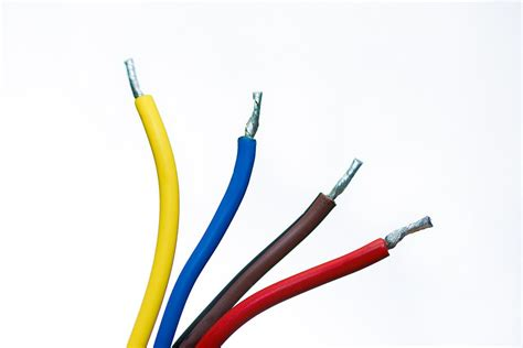 choosing the right electrical wire